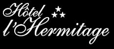 Hôtel l'Hermitage ***